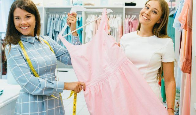 создай свой гардероб