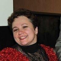 Татьяна Губанова