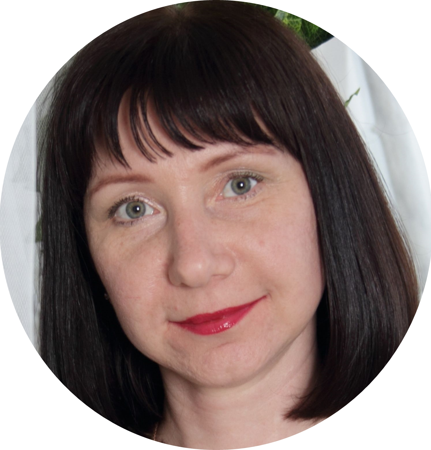 Светлана Бузаверова