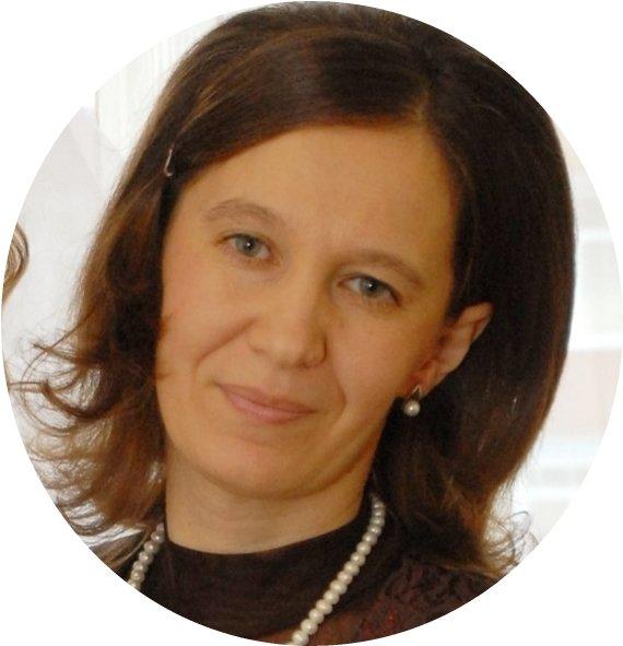 Светлана Меладзе
