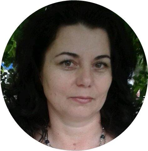Подайко Любовь Юрьевна.